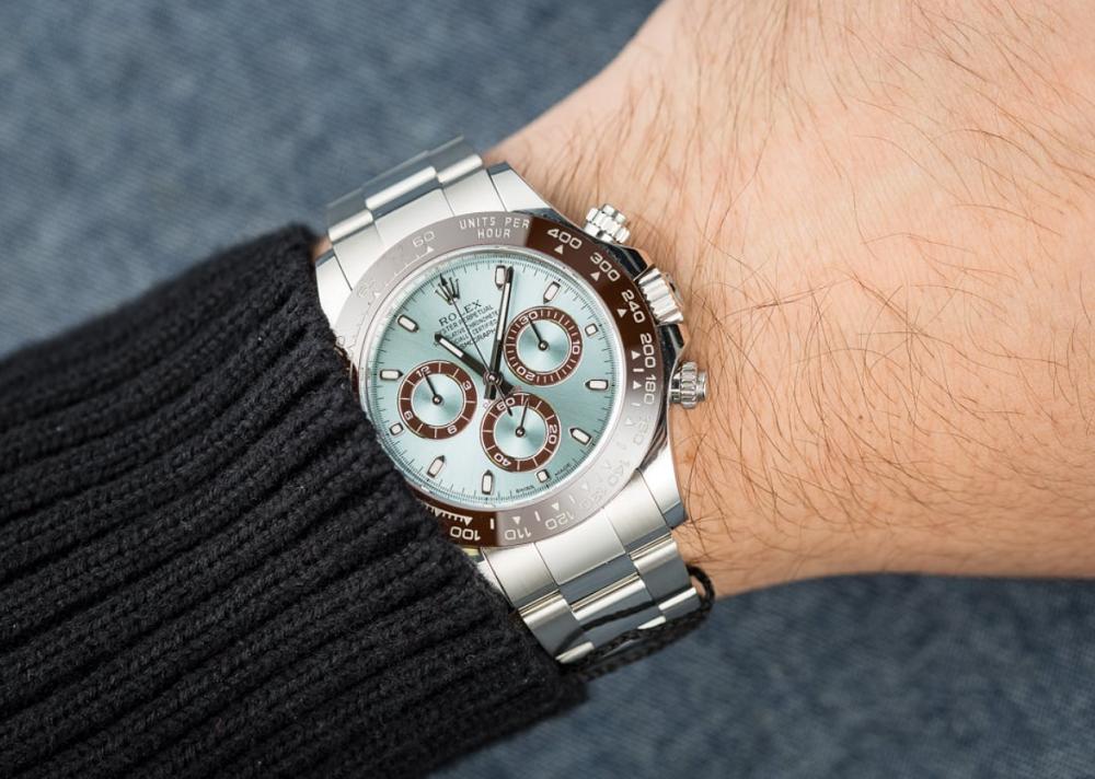 Đồng hồ Rolex Daytona Cosmograph Ref. 116506