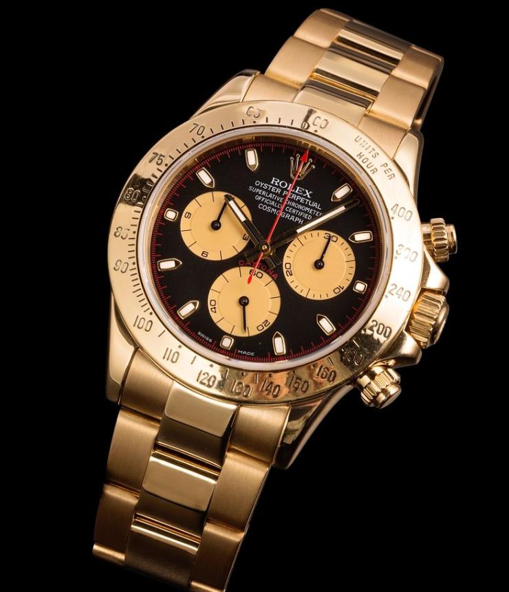 Đồng hồ Rolex Daytona Ref. 116528