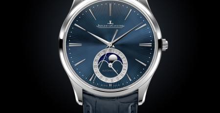 Đồng hồ Jaeger-LeCoultre Master Ultra-Thin Moon men