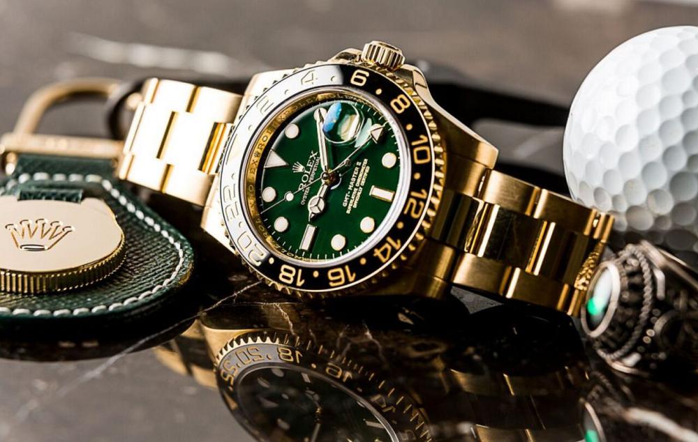Mua Đồng hồ Rolex đã qua sử dụng