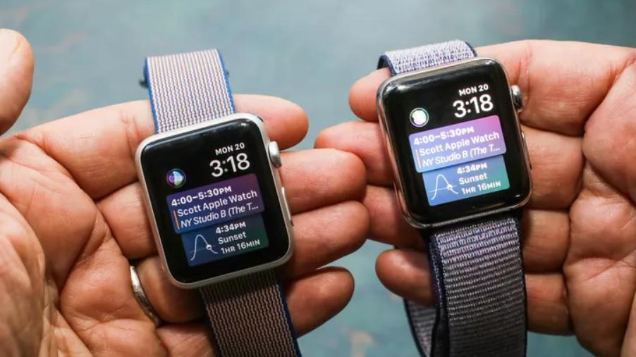 Việc cần làm trước khi bán đồng hồ apple watch cũ của bạn