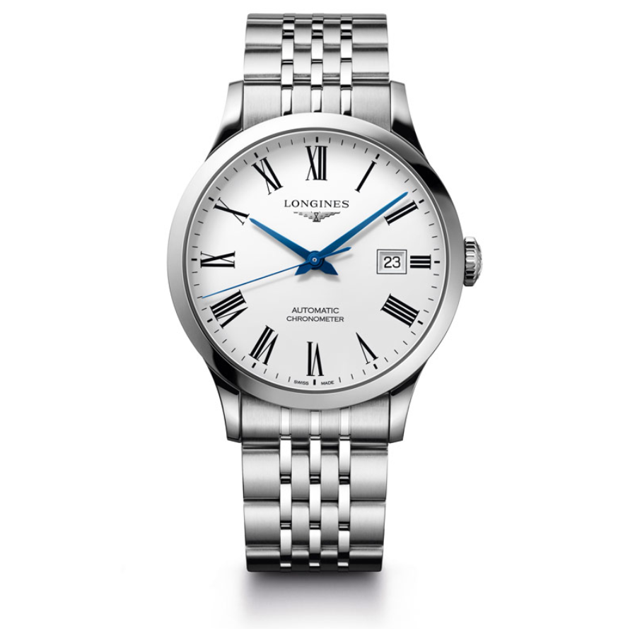 Longines Record Chronometer Certifeid chứng nhận chronometer