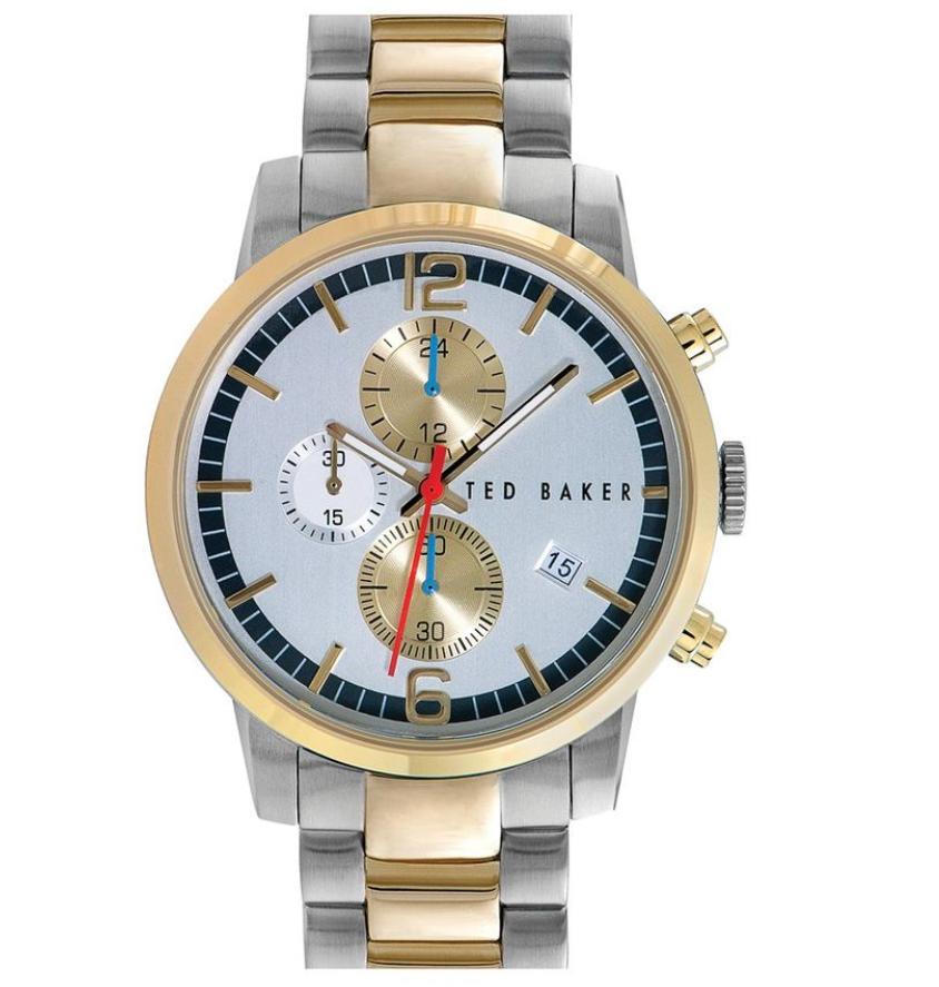 Đồng hồ đeo tay thể thao cổ điển Ted Baker London