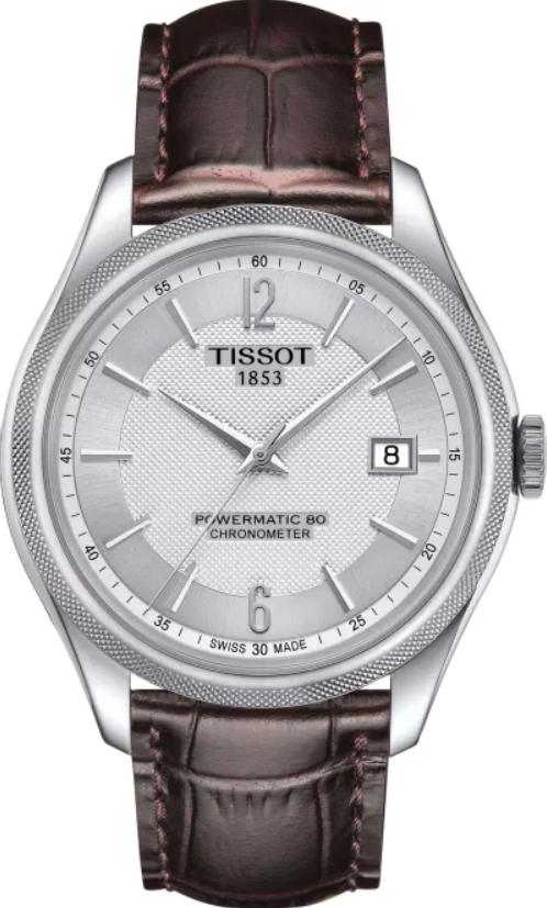 Đồng hồ Tissot Ballade Powermatic 80 COSC