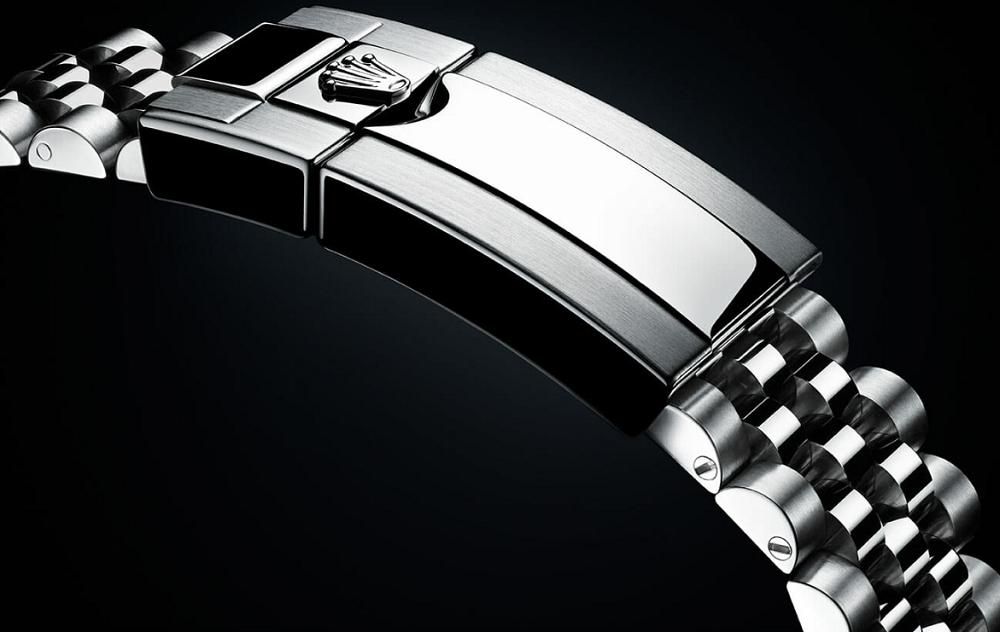 Dây đeo Jubilee của Rolex