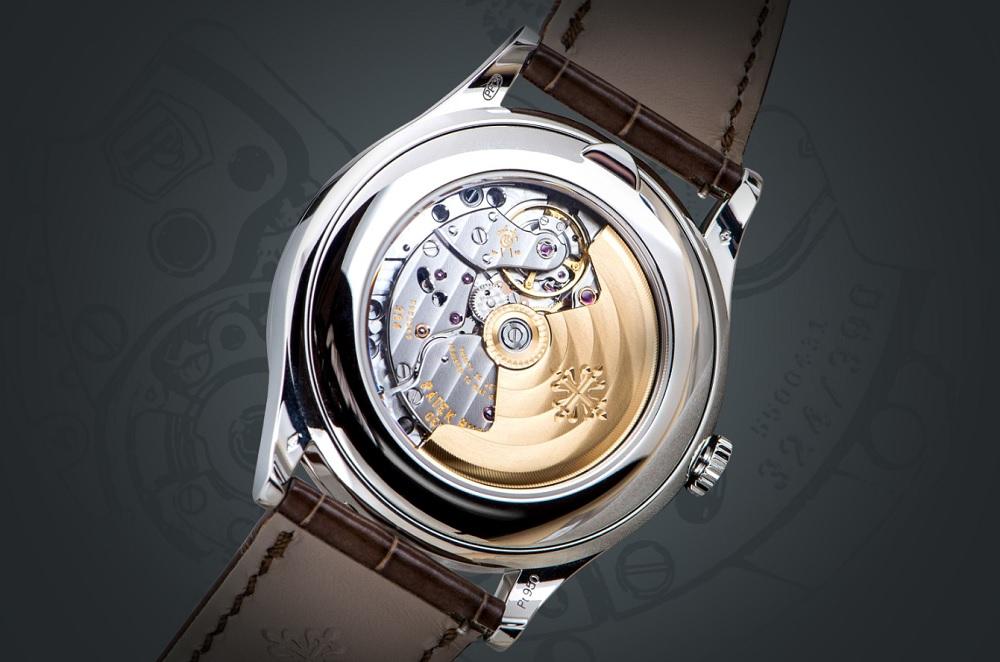 Đồng hồ cơ tự động là gì?