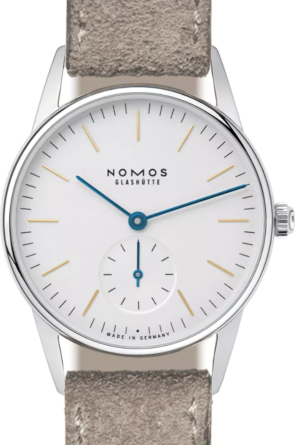 Đồng hồ Nomos Orion