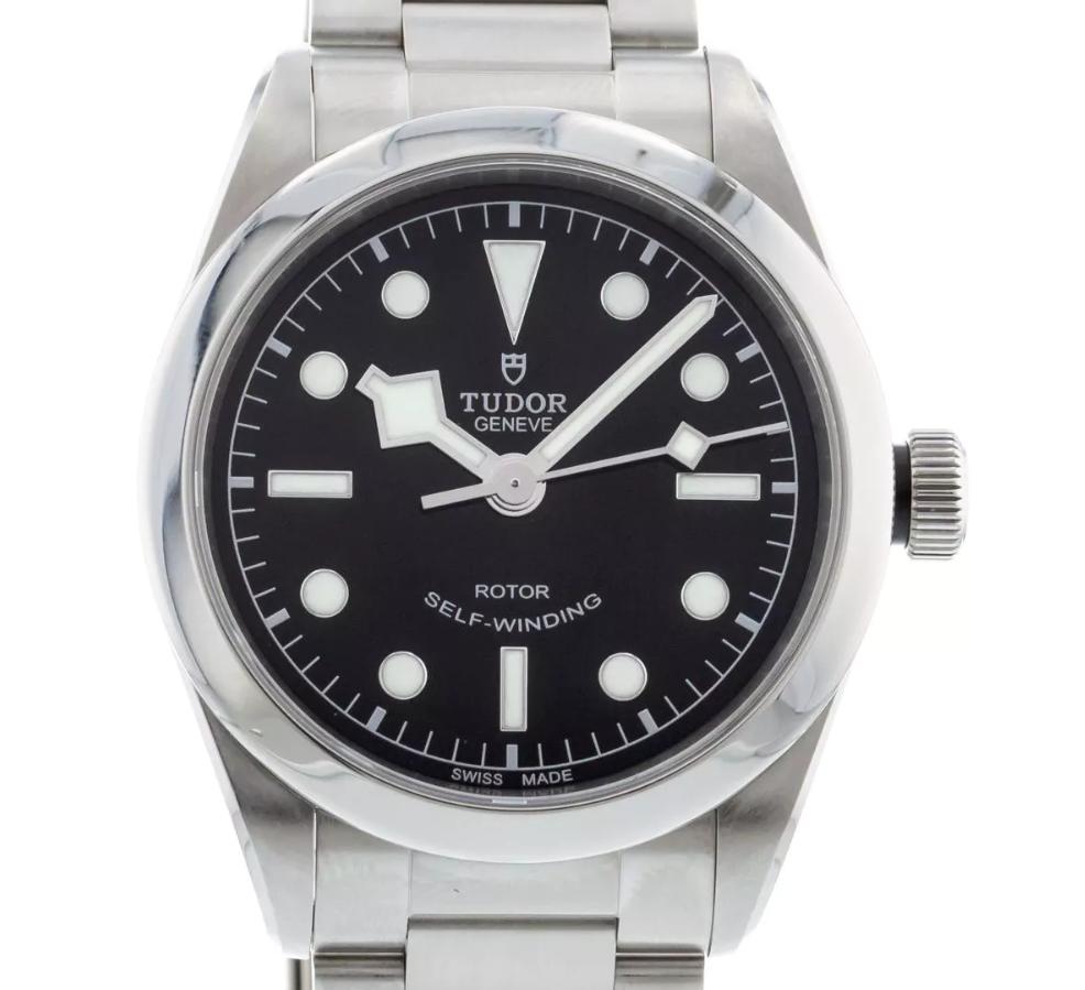 Đồng hồ Tudor Black Bay