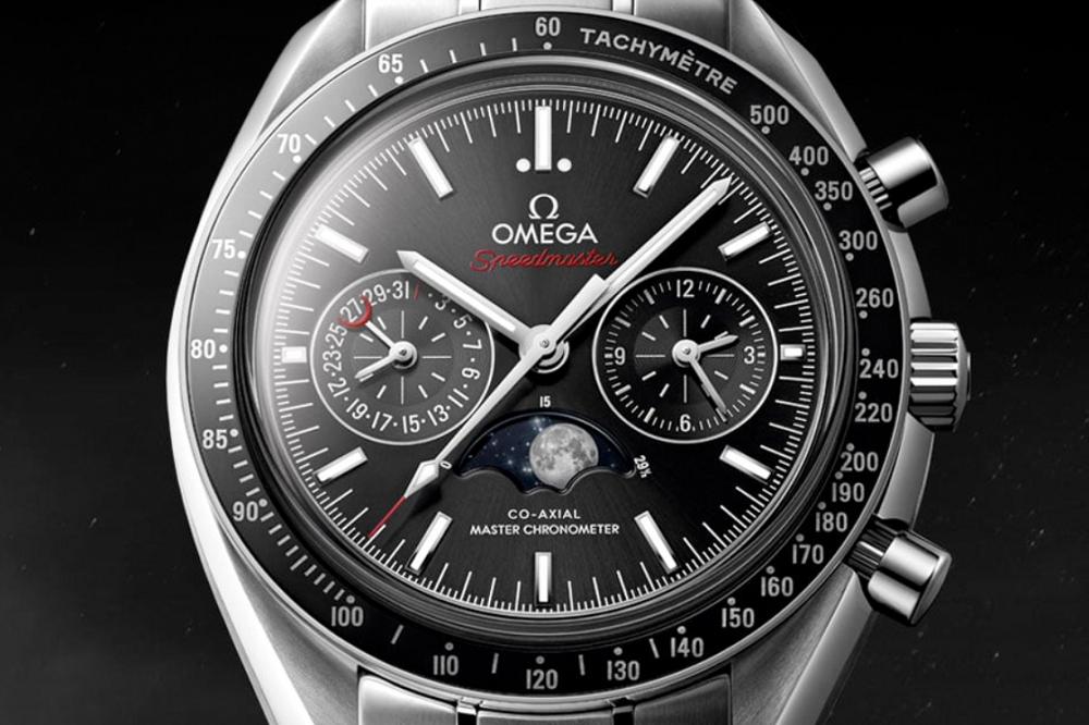 Đồng hồ OMEGA Speedmaster Moonwatch Professional Chronograph