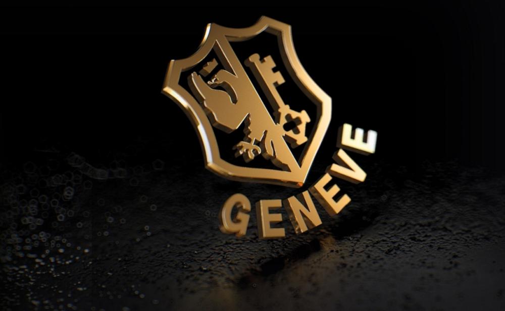 Con dấy Geneva Seal