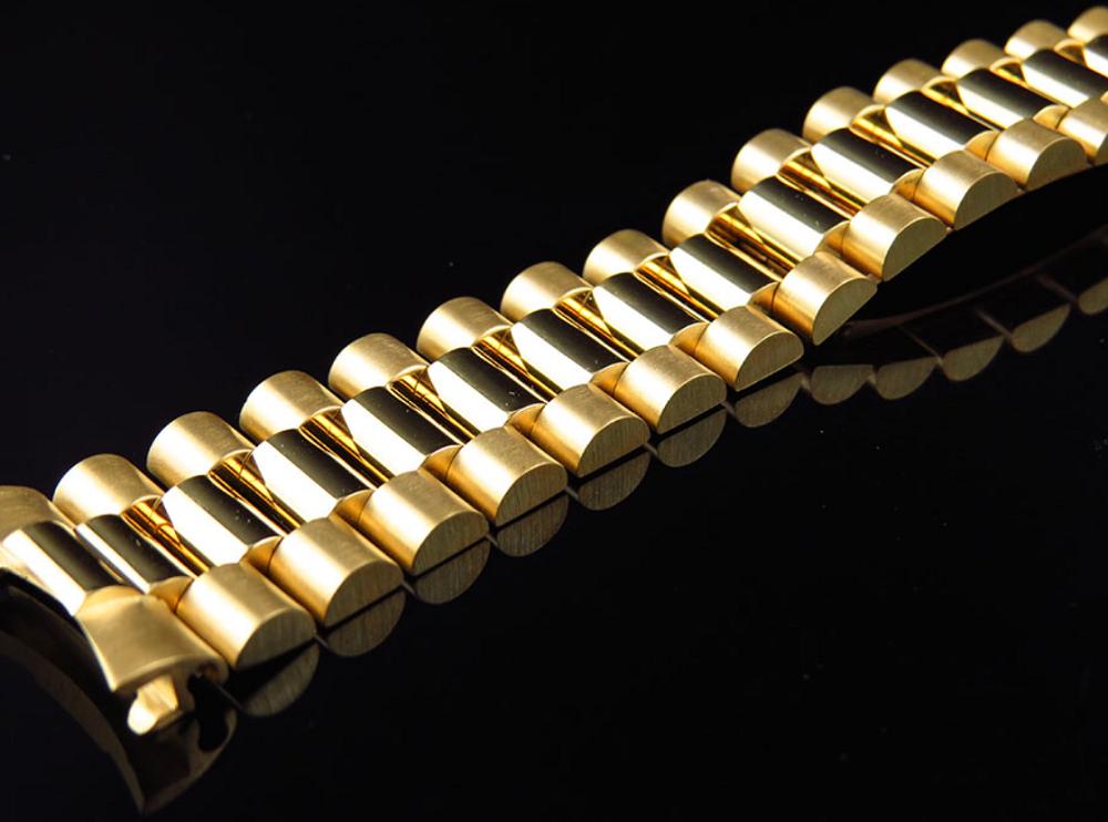 Dây đeo Rolex President