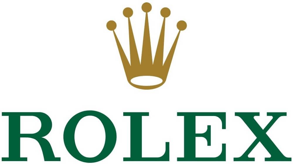 Logo đồng hồ Rolex