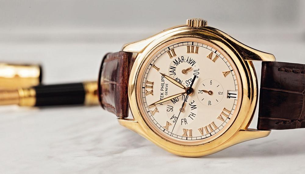 Đồng hồ Patek Philippe 5035R