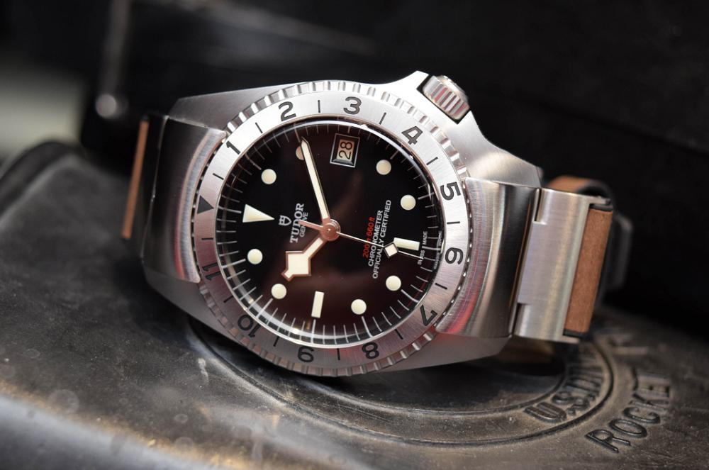 Đồng hồ Tudor Black Bay P01 M70150-0001