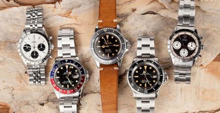 Nguyên nhân đồng hồ Rolex của bạn chạy nhanh hoặc chậm
