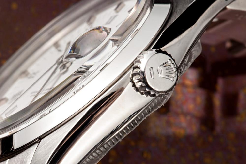 Rolex Vintage Datejust 1500