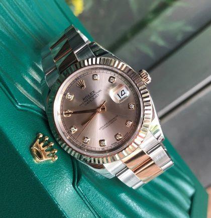 Đồng hồ Rolex 126331 Datejust 41