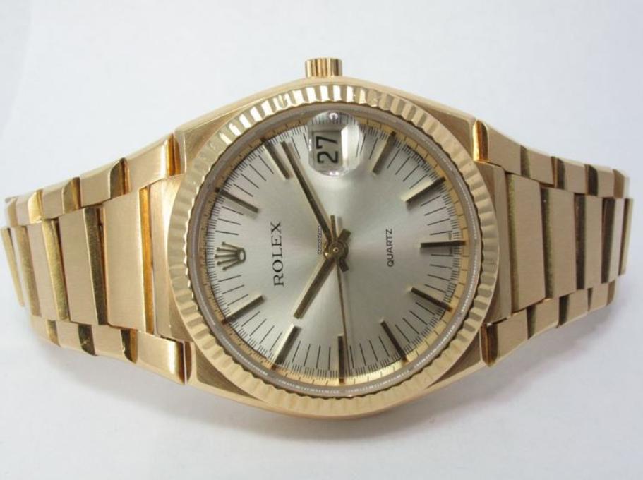 Đồng hồ Rolex 5100 Beta-21