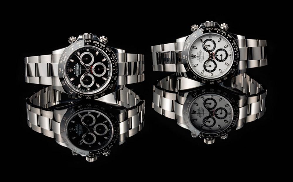 Đồng hồ Rolex Daytona 116500