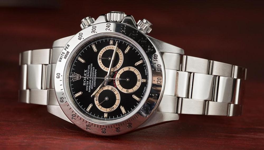 Đồng hồ Rolex Daytona 16520