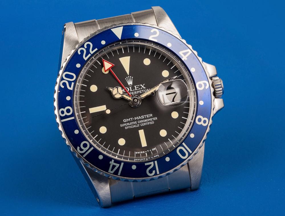 Rolex GMT Master II 1675