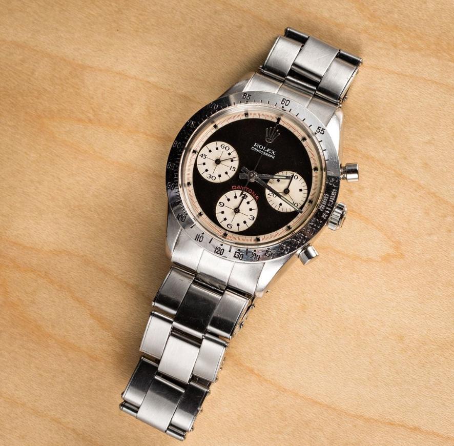 Đồng hồ Rolex Paul Newman Daytona 6239