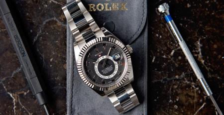 Đồng hồ Rolex Skydweller 326939