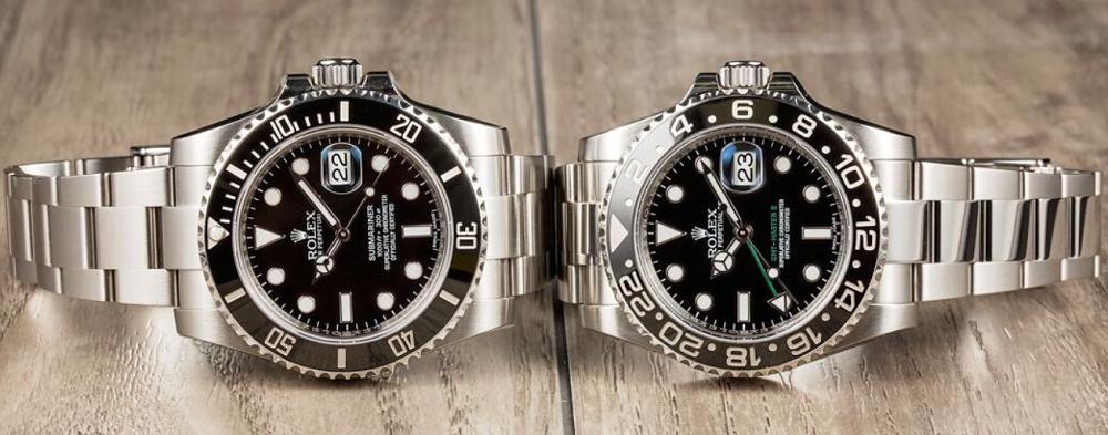 Đồng hồ thể thao Rolex