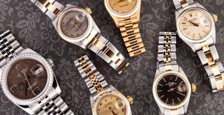 Vì sao Rolex nữ bán chạy nhất nhưng lại bị đánh giá rất thấp