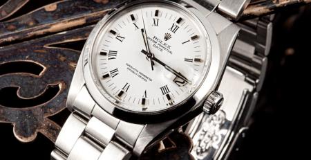 Đồng hồ Rolex date 1500