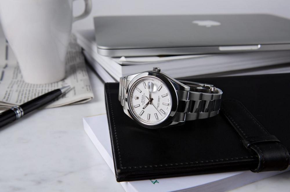Đồng hồ Rolex Datejust 116300