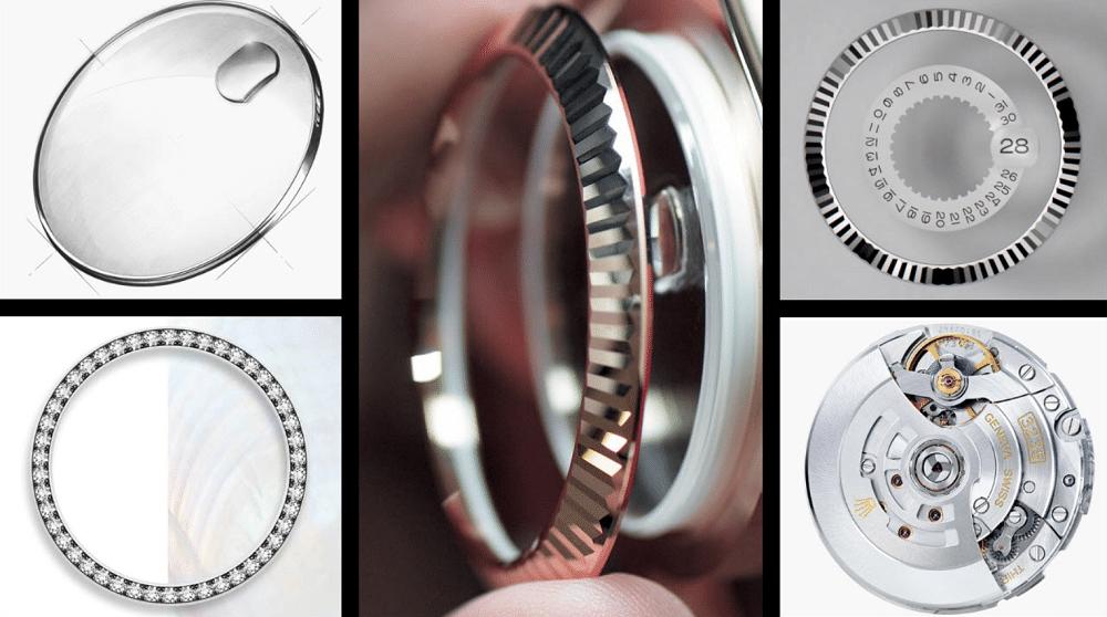 Điều gì làm cho Rolex Datejust 36 độc đáo?