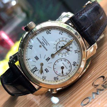 Vacheron Constantin Malte Dual Time 42005/000R-9068