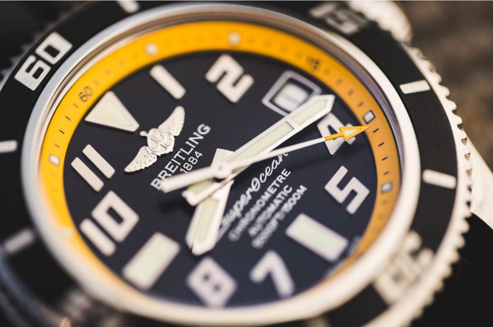 Đồng hồ cho người làm việc ngoài trời