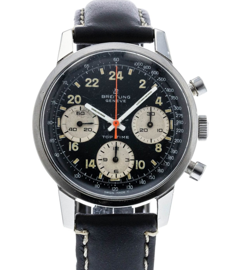 Breitling Top Time 824