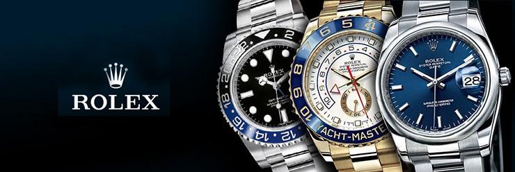 Bán đồng hồ Rolex cũ chính hãng