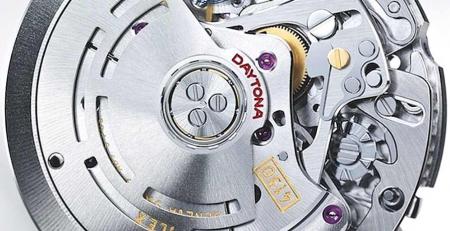 Bộ máy Rolex Calibre 4130