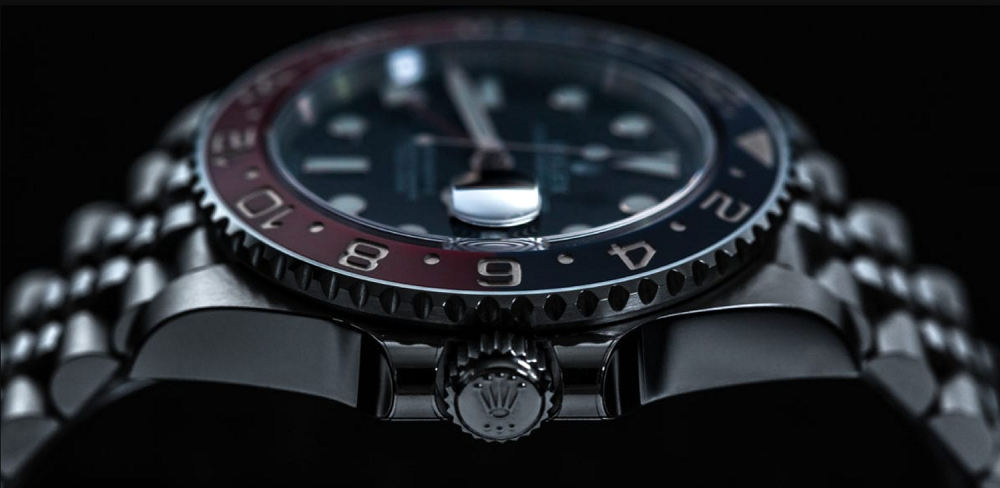Sự phát triển vật liệu sử dụng làm khung Bezel trên đồng hồ