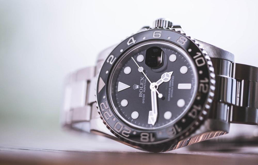 Đồng hồ Rolex GMT-Master II