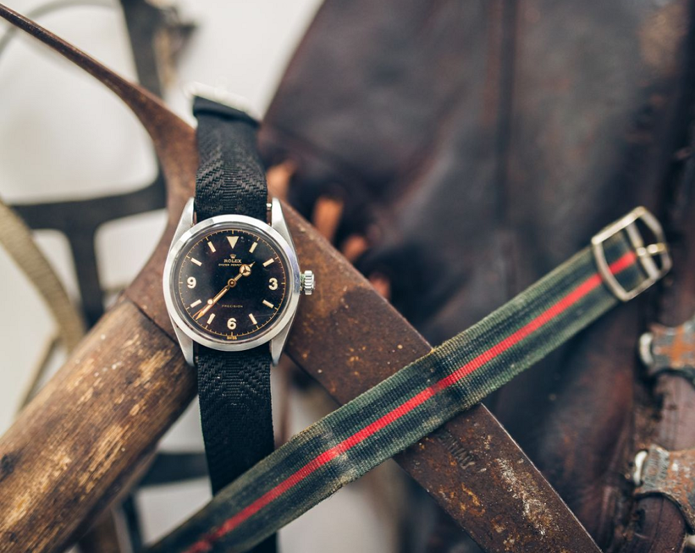 Đồng hồ Rolex Explorer 6105