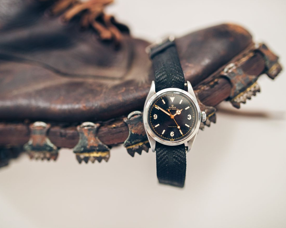 Rolex Explorer 6105