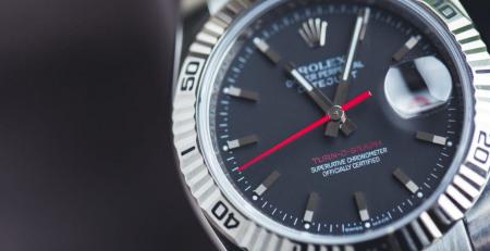 Rolex Datejust Turn-O-Graph hoạt động như thế nào?