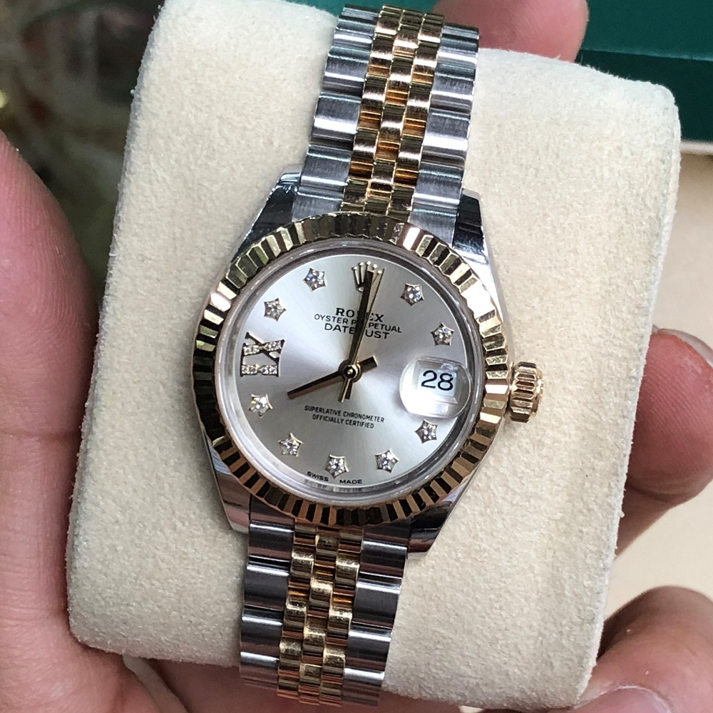 rolex-lady-datejust-28-ref-279173-gold-stainless-steel-1