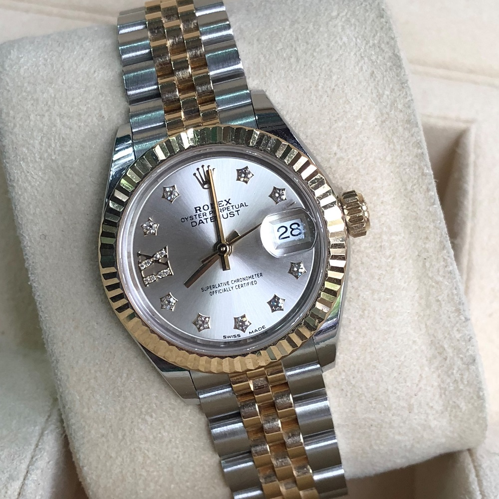 rolex-lady-datejust-28-ref-279173-gold-stainless-steel-3