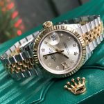 rolex-lady-datejust-28-ref-279173-gold-stainless-steel