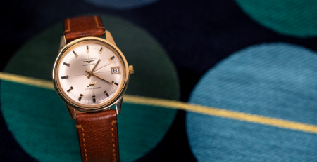 5 mẫu đồng hồ cổ điển đáng giá để sưu tầm
