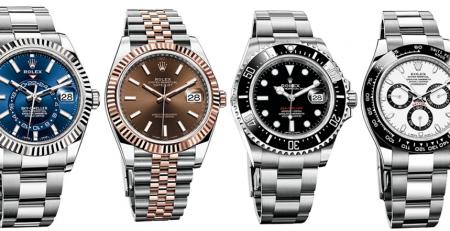 Mua đồng hồ đeo tay làm quà tặng cho đối tác của bạn
