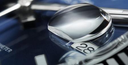Thấu kính Rolex Cyclops là gì?