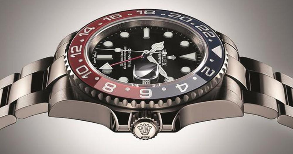 Đồng hồ Rolex 116719BLRO