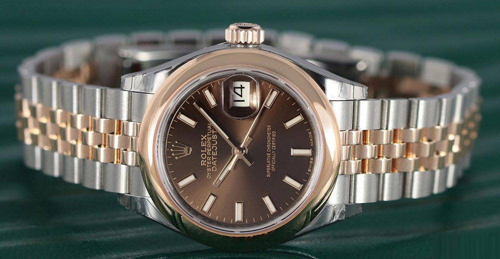 Đồng hồ Rolex Datejust 279161